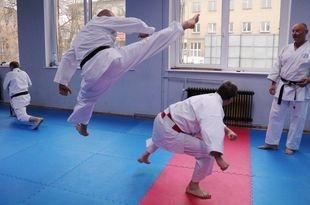 Karate dla wtajemniczonych