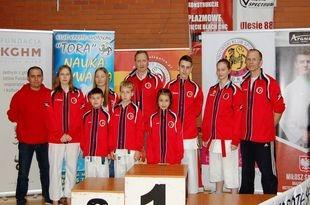 Polewski mistrzem Polski